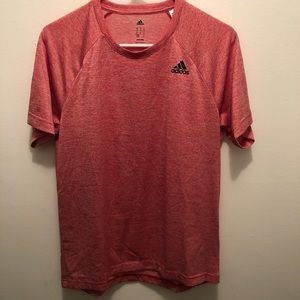 Adidas Climalite Dry Fit Short Sleeve Tee. Size M